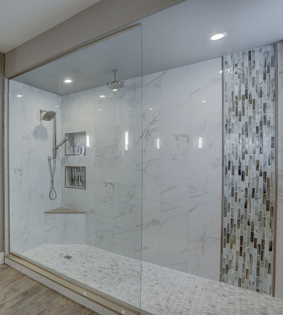 Bathroom Gallery Trends
