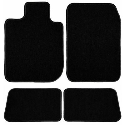 Ggbailey Bmw X3 Black Classic Carpet Car Mats Floor Mats Custom