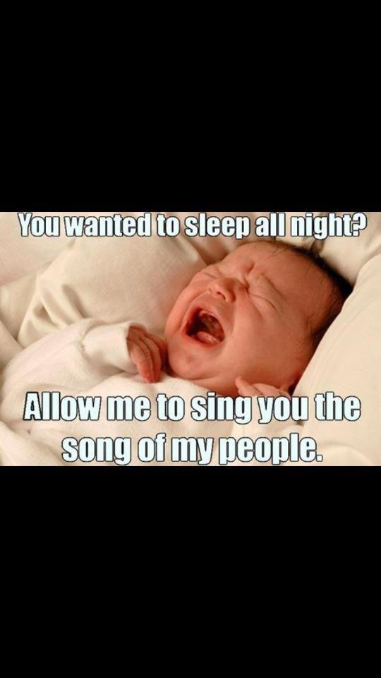 Sleepless Nights Gassy Baby Funny Baby Memes Baby Memes