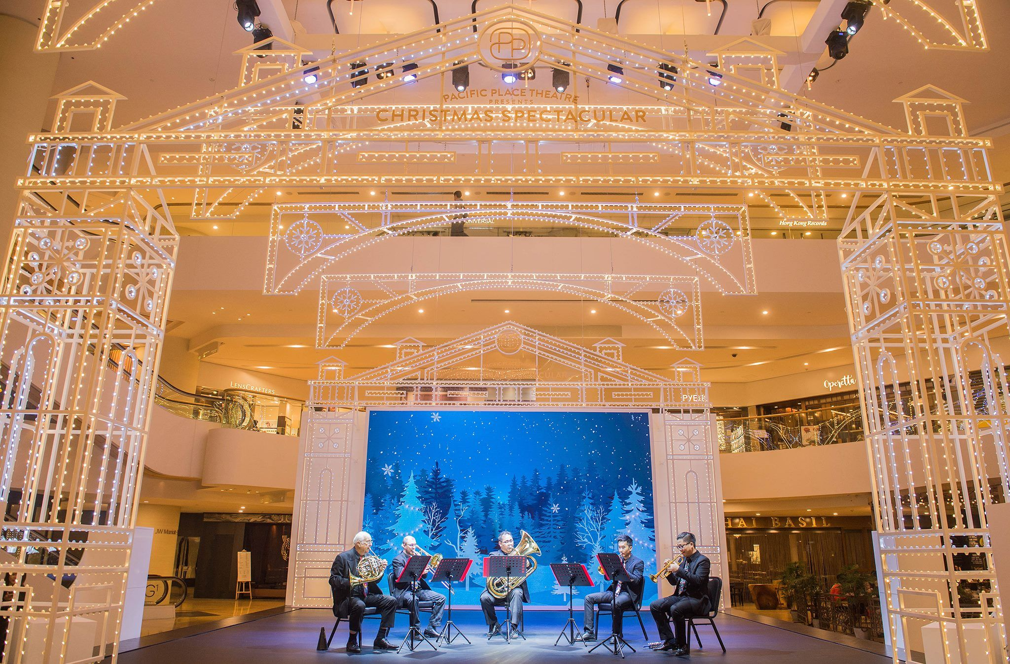 Cityplaza Hong Kong 2016_3 | Decorative Christmas inspiration ...