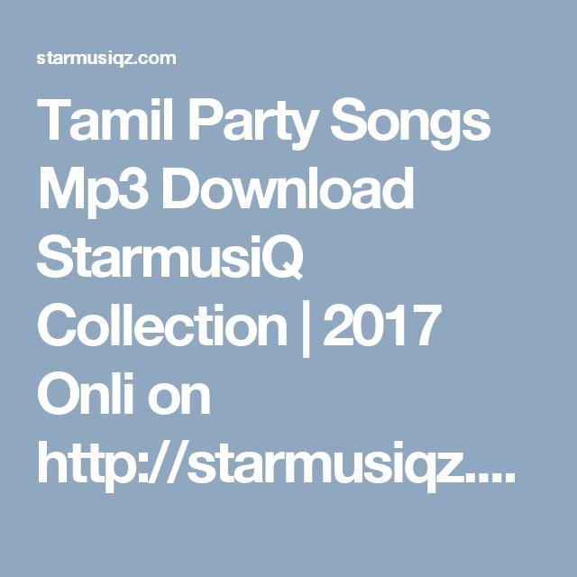 Tamil Hit Songs 2017 | Top 50 Tamil MP3 Songs Free Download ...