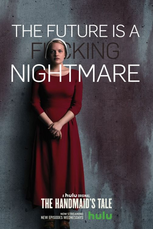 Click To View Extra Large Poster Image For The Handmaids Tale