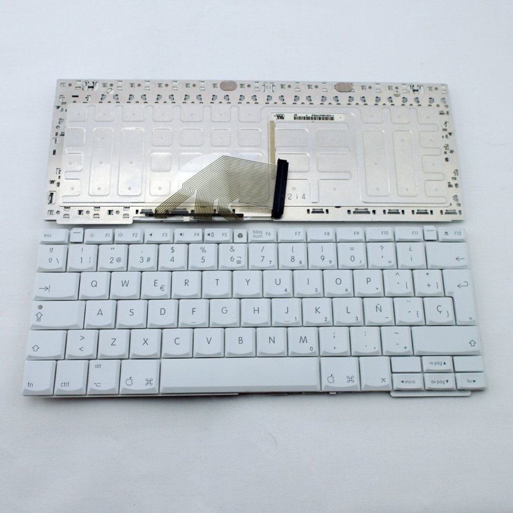 5900 Watch Here Http Ali5k2worldwellspw Gophpt32733452926 Laptop Keyboard Diagram New Notebook For Apple Ibook Series Sp Layout