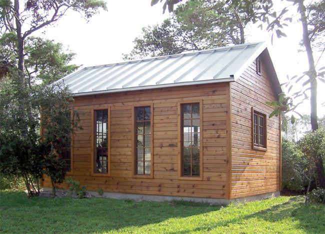 Small Buildings Kits For Sale | Tiny House Blog , Archive Cabana