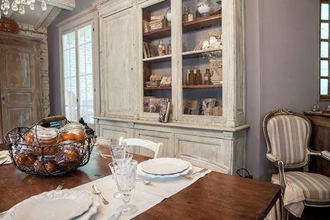 Provenzale Arredamento ~ Mobili in stile provenzale atelier dario biagioni firenze