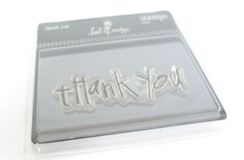New Thank You Stamp, Stamp Crafts, Stationary Crafts, Paper Stamping, Scrap Booking
