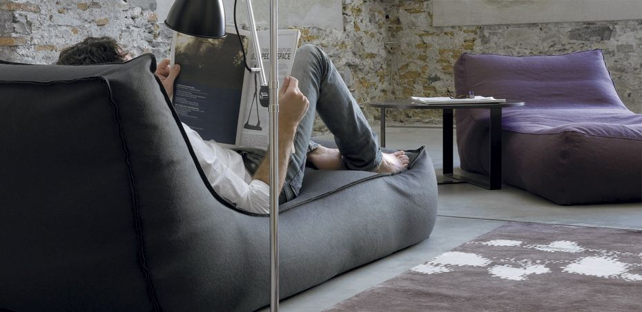 Zoe Couch Luxus Von Verzelloni Mobel Fur Kleine Wohnungen