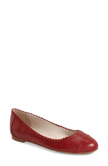 9e7dffd5eb3 Louise et Cie  Eilley  Ballet Flat (Women) available at  Nordstrom ...