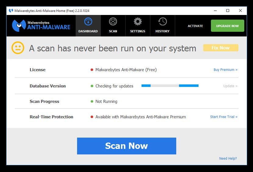 5 Free Tools To Remove Fake Antivirus (FakeAV) | Antivirus
