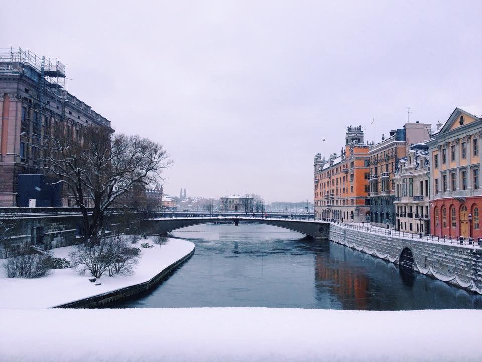 Stockholm, Sweden / 2015
