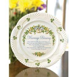 Irish Gifts The Catholic Company Irish Marriage Blessing Memorable Wedding Gifts Irish Wedding Blessing