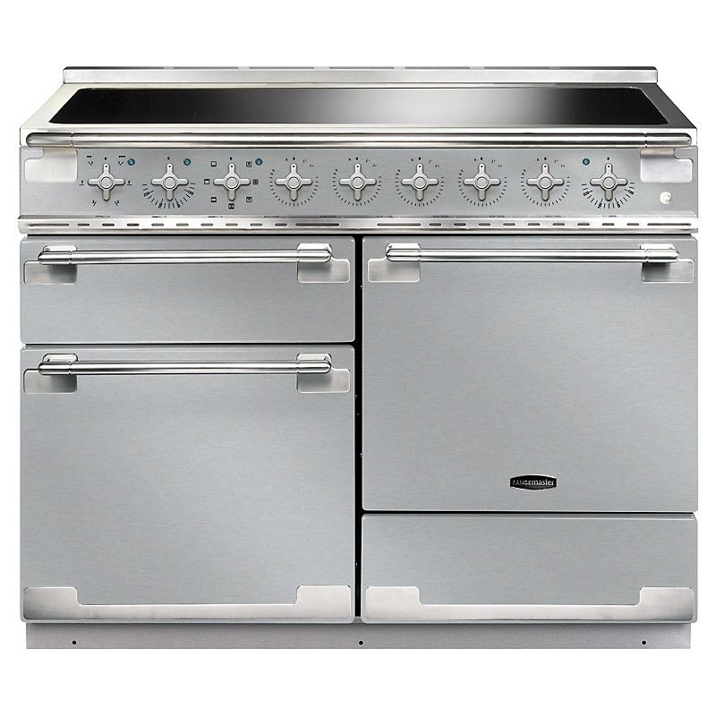 Buy Rangemaster Elise 110 Induction Hob Range Cooker | John Lewis ...