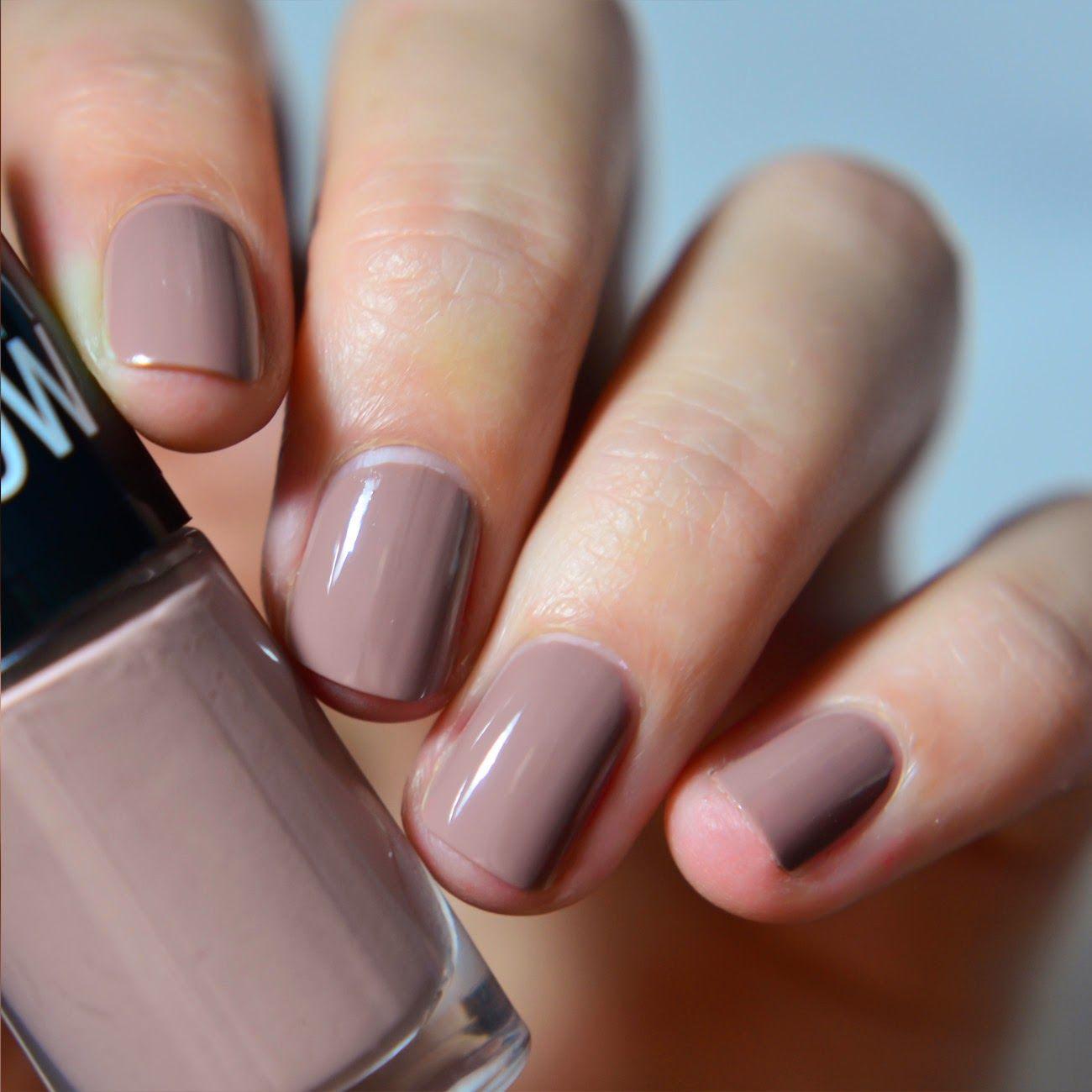 Nail Color Designs Handstands Glitter Lieblingslacke Maybelline Mauve Kiss Hipster Stamping