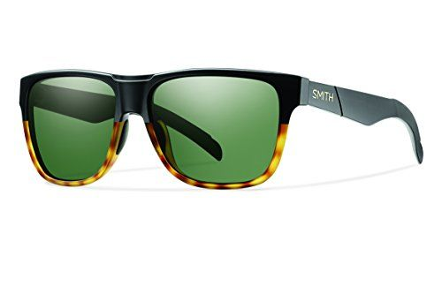 57c234bf3a Smith Optics Lowdown Sunglass with Carbonic TLT Lenses Matte Black Fade  TortoiseGray Green    Check out this great product.Note It is affiliate  link to ...