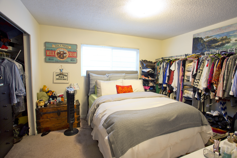 Creating A Nursery Nook In Your Master Bedroom Project Nursery Baby Bedroom Design Ideas Small Master Bedroom Nursery Nook