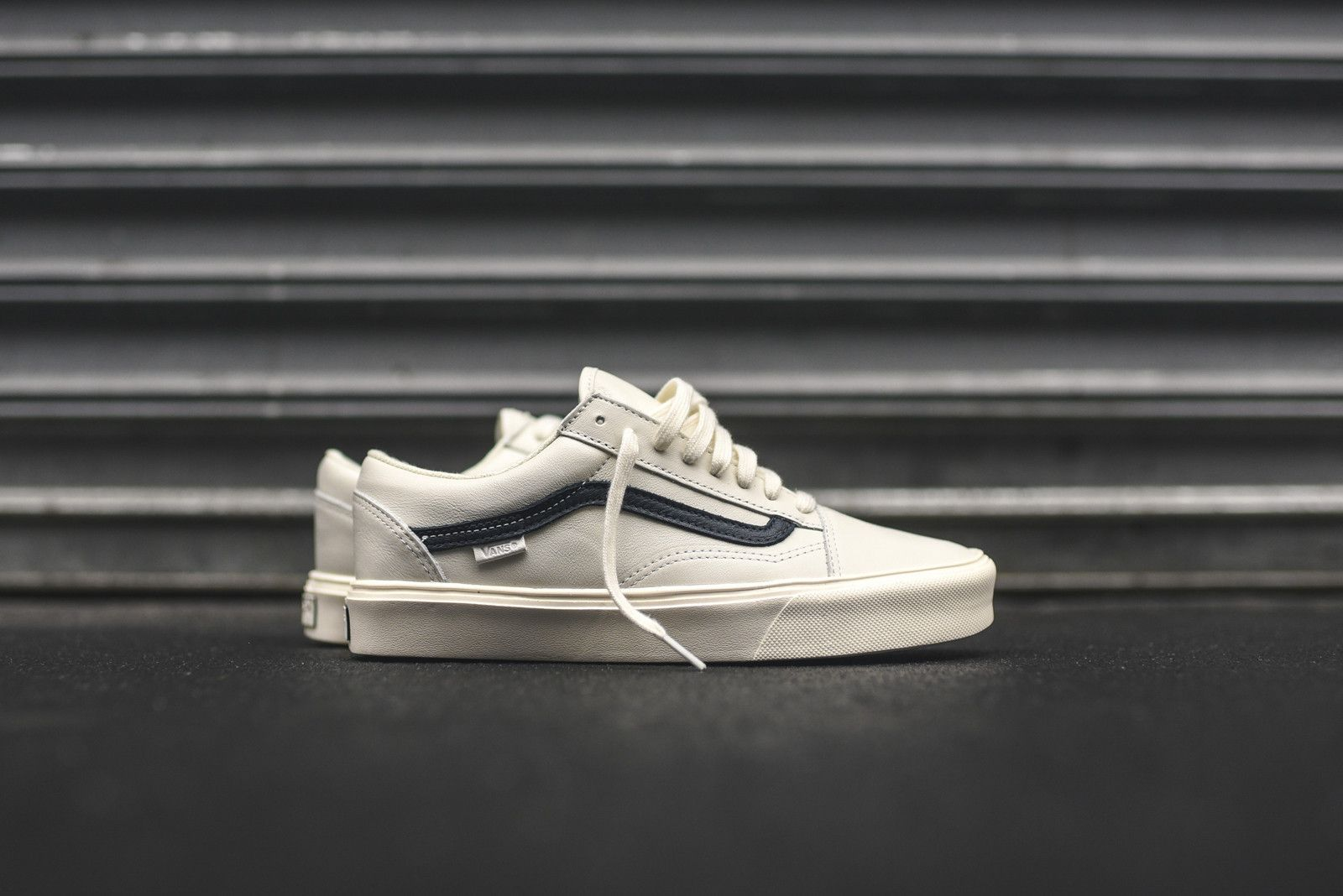 vans old skool lite heren