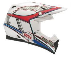 Bell - Moto 9 Hurricane Helmet