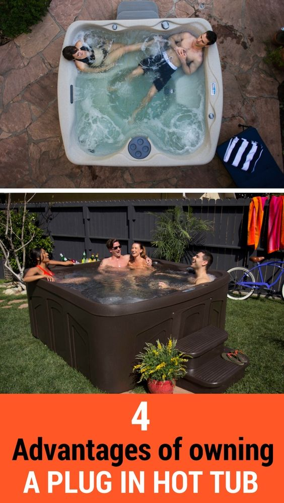 Considering buying a hot tub but concerned about installation costs ...