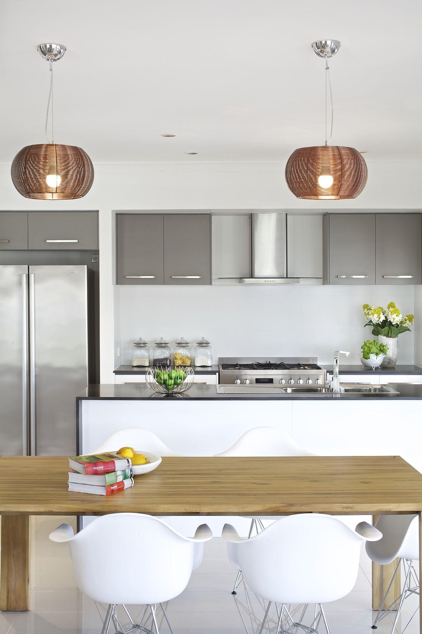 Clarendon Homes' Madison 38 - Kitchen