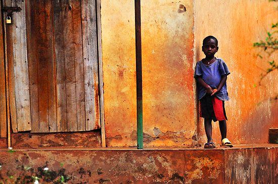 i want to go back to Uganda