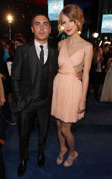 is Zac Efron dating Taylor Swift 2014 Dating armbanden door sluiting