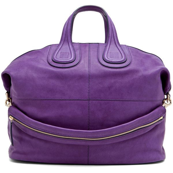 GIVENCHY Nightingale Large in Purple ( 2 2a25651dd410e