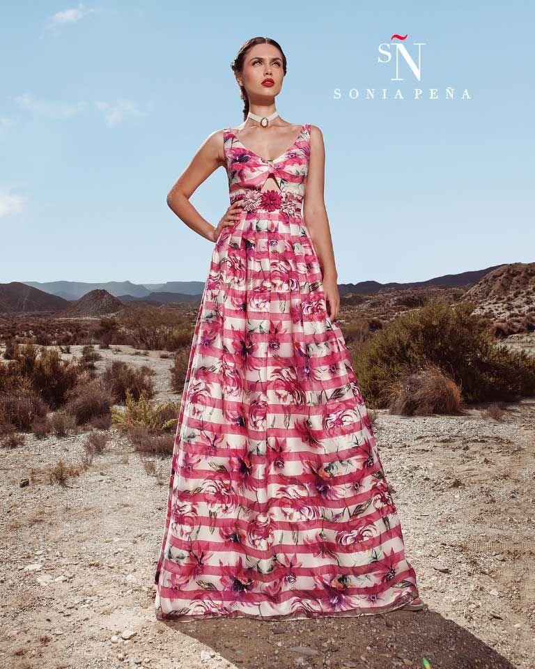 Único Vestido De Fiesta Scarlett Fotos - Colección del Vestido de la ...