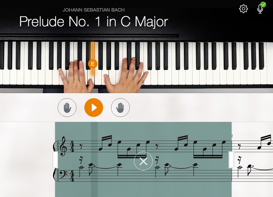 Flowkey Review Piano lessons, Piano teaching, Keyboard