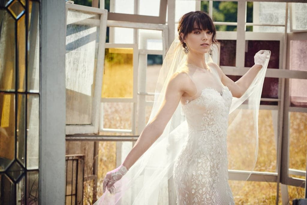 BHLDN Wedding Dresses 2016 – BHLDN Fall 2016 Lookbook
