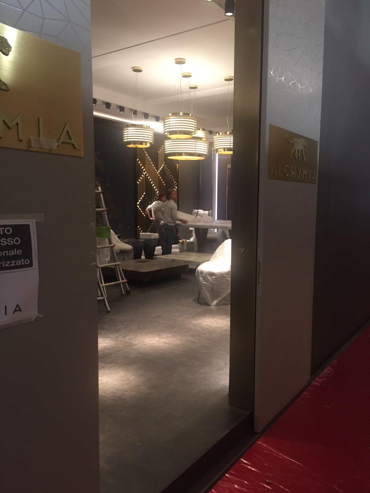 @isaloni #Medea #mobilfresno #rubelli #casamilano #reflex #smania #longhi #alchymia #citco #brabbu #delightfull  #bocadolobo   iSaloni   Interior Design   Milan Design Week   #isaloni #salonedelmobile #interiordesign