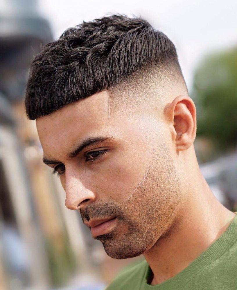 epingle sur top 100 des coiffures homme