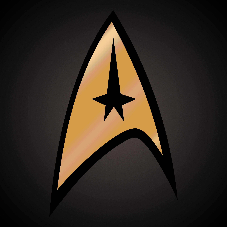 Star Trek Logo Star trek art, Star trek logo, Star trek