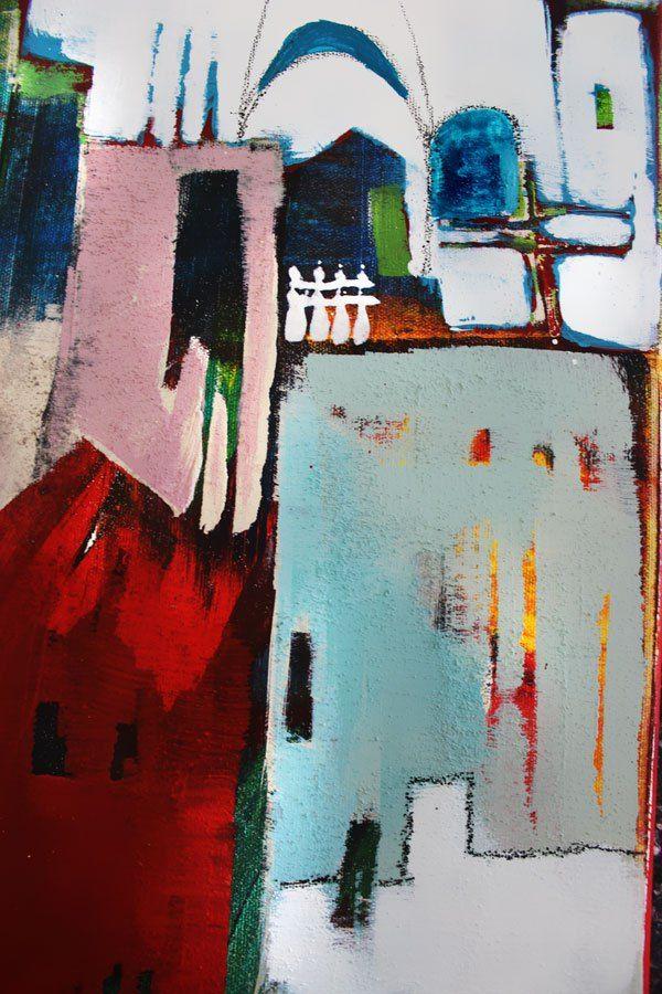 Abstrakte Malerei Pinterest Paintings - wohnzimmer bilder abstrakt