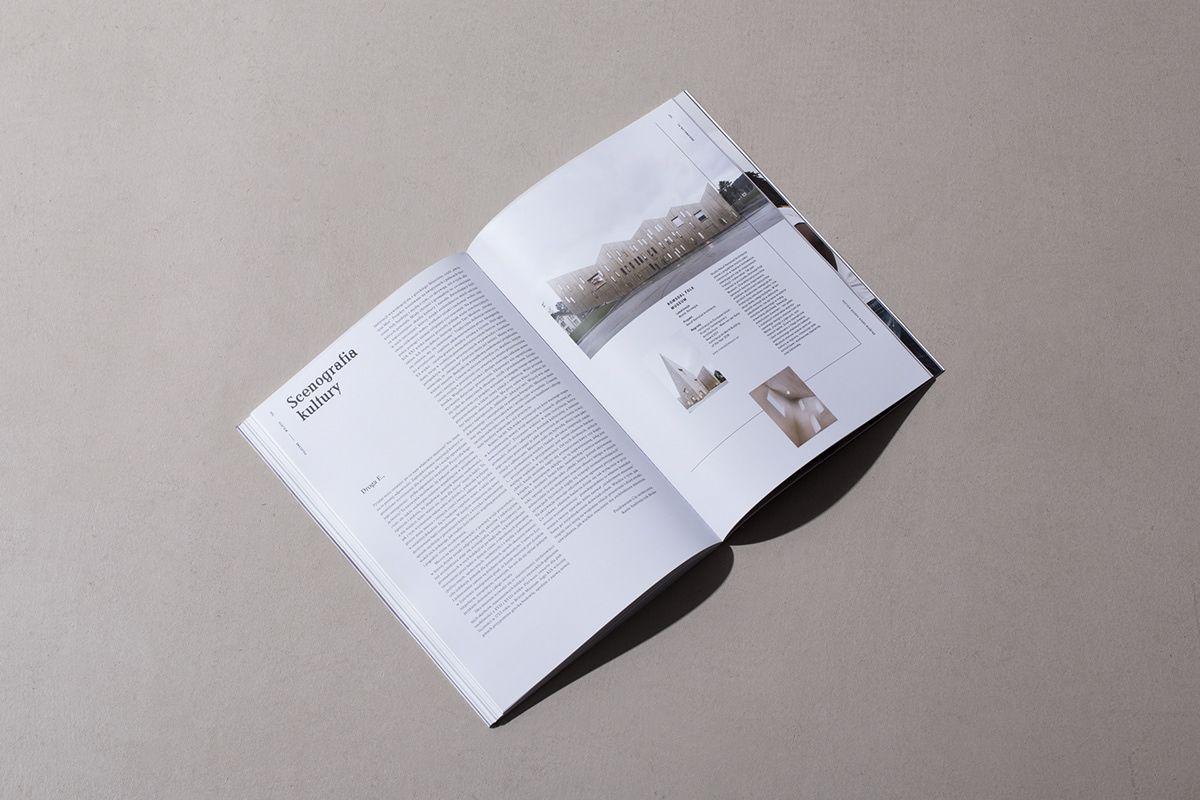 Da Magazine On Behance