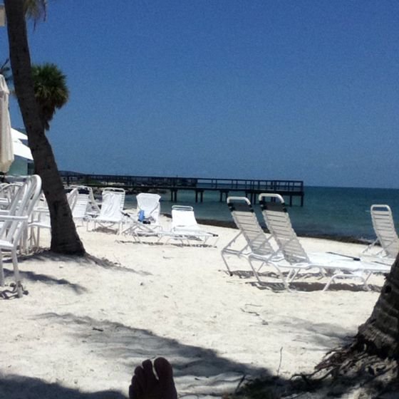 Beautiful Places In Florida To Stay: A Beautiful Place To Stay. Marathon Key, FL