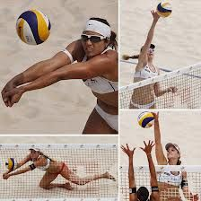 I <3 Volleyball !