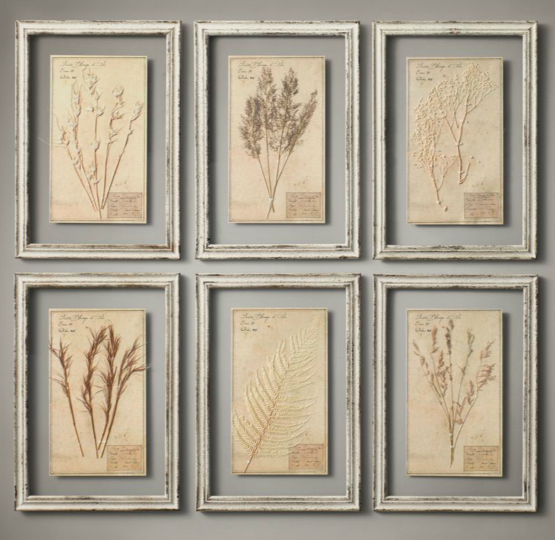Good Restoration Hardware Wall Decor DIY! Knock Off And Make It For WAY LESS!