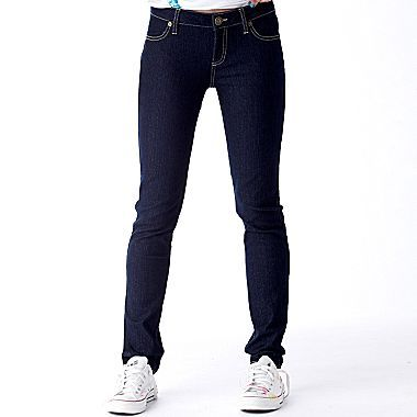 1a6d4cc499154 City Streets® Juniors Denim Skinny Jeans - jcpenney