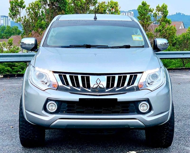 Kajang Selangor For Sale Mitsubishi Triton Vgt At Mivec 4wd Sambung Bayar Continue Loan 1800 Malaysia Cars Com Malays In 2020 Used Car Prices Sell Car Car Purchase