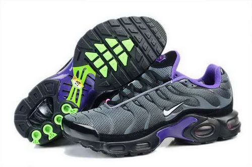 save off d1c84 ce533 Mens Nike Air Max Tn Green Purple Grey Coupon Code