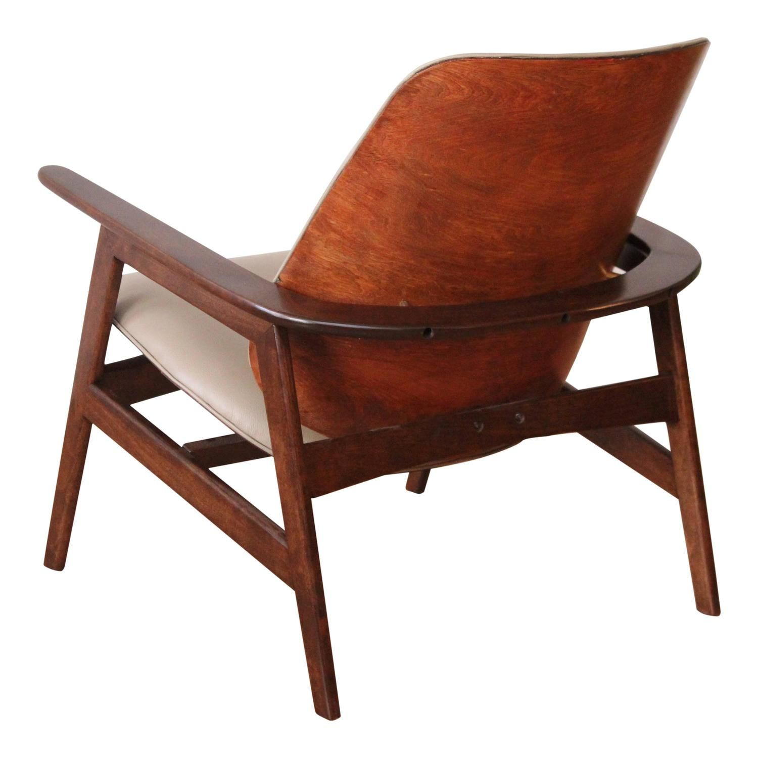 Koda Wood Lounge Chair | From A Unique Collection Of Antique And Modern  Chairs At Https://www.1stdibs.com/furniture/seating/chairs/