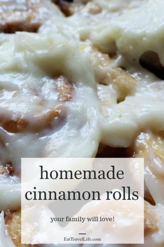 how to make cinnamon rolls your family will love Make this light and delicious cinnamon roll recipe. Your family and friends will be asking you to you make them over and over. Great for gifts!