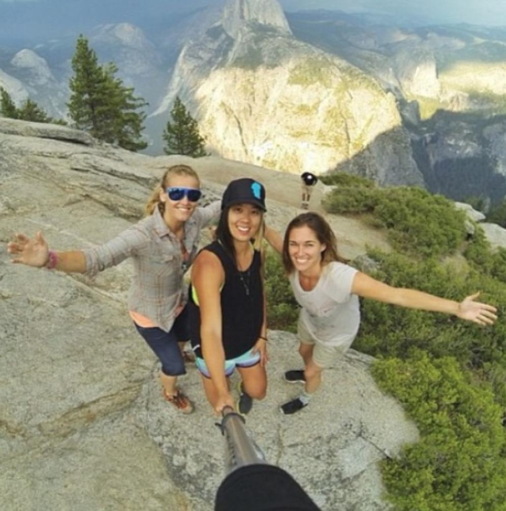 Most Beautiful Outdoor Selfie Taken By Sayselfiee Gopro Selfie Gorgeous Selfie