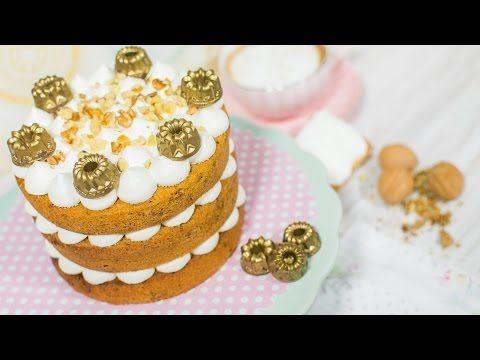 Vídeo-receta: Angel Food Cake con frutos rojos   Blog de