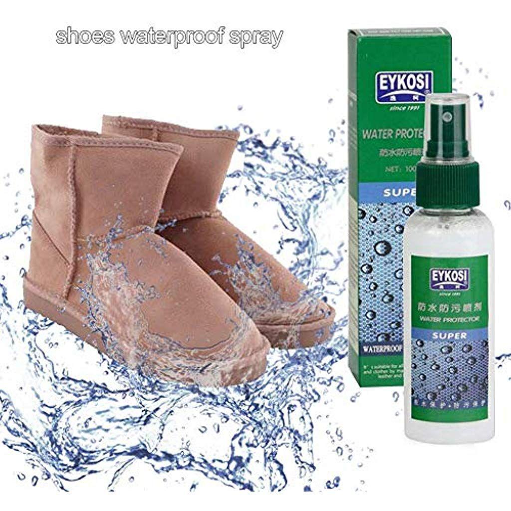 spray bottes ugg