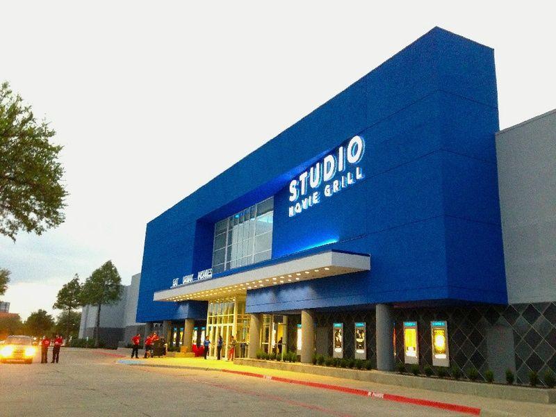 Studio movie grill spring valley movie place studio movies