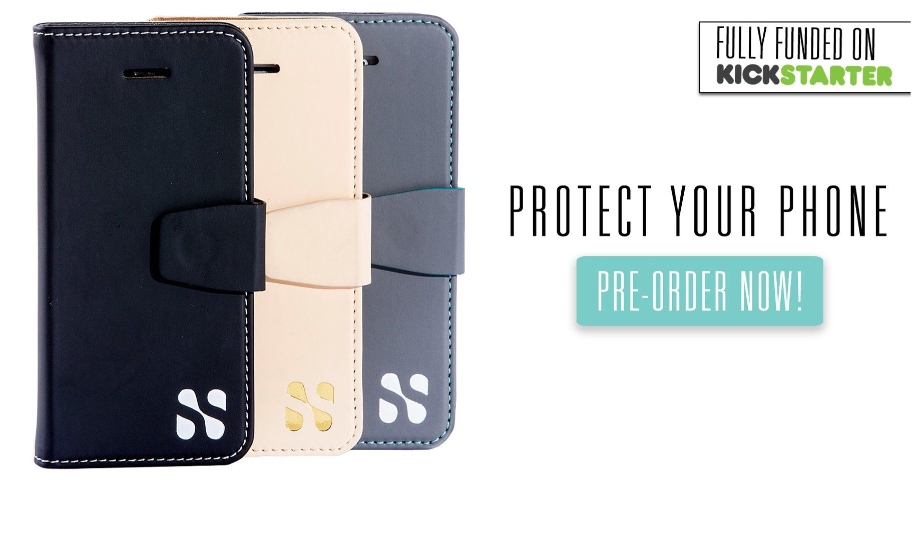 SafeSleeve: The Anti-Radiation Cell Phone Case