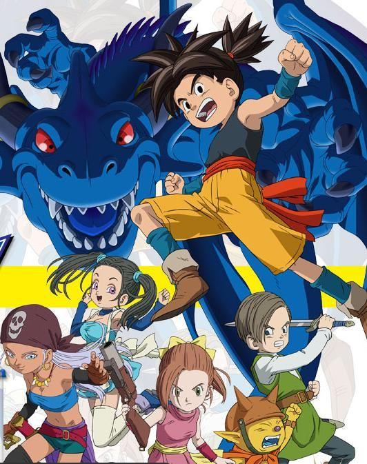 Watch Blue Dragon Subbed Chia Anime ブルードラゴン ドラゴン