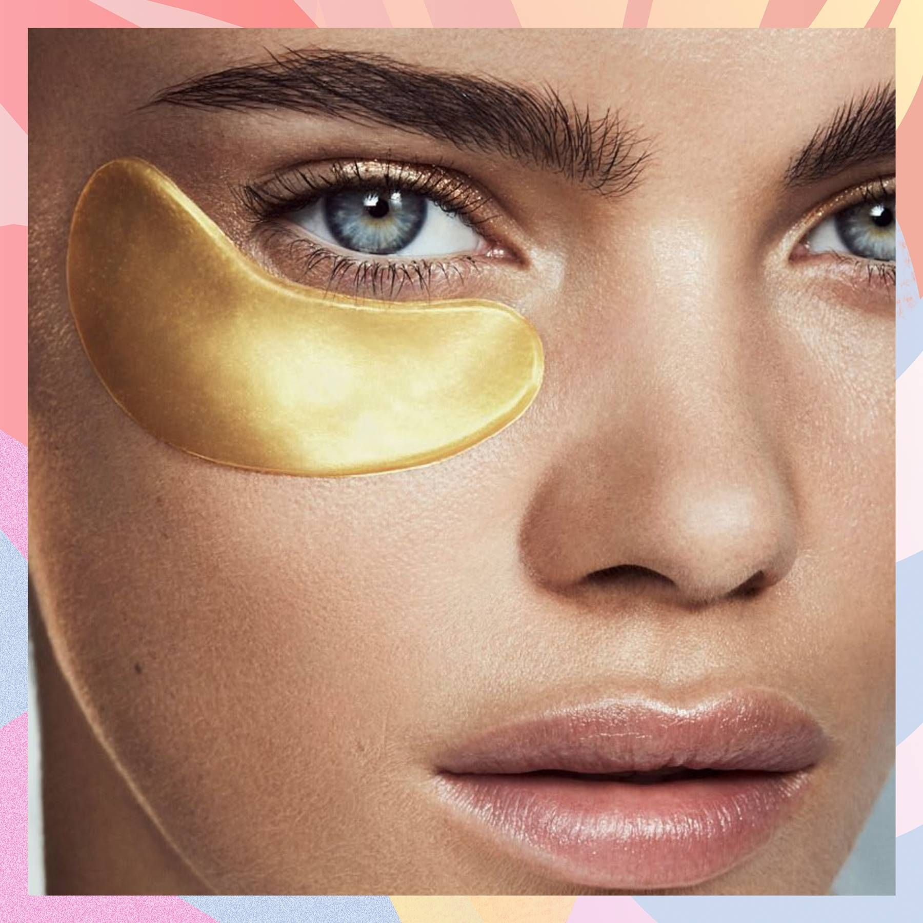 9 undereye masks that provide an instant perkmeup
