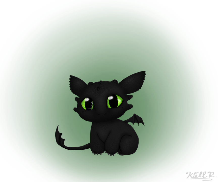 Baby Toothless Drawing Google Search Baby Toothless How Train Your Dragon Cute Dragons